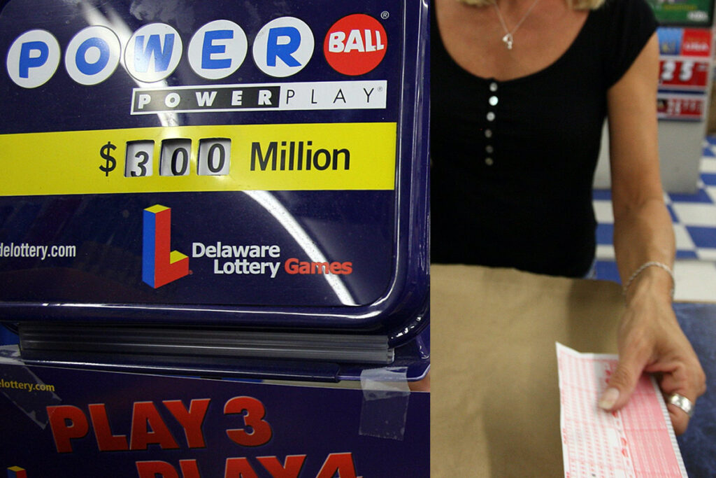 Can a foreigner win the Powerball millions?