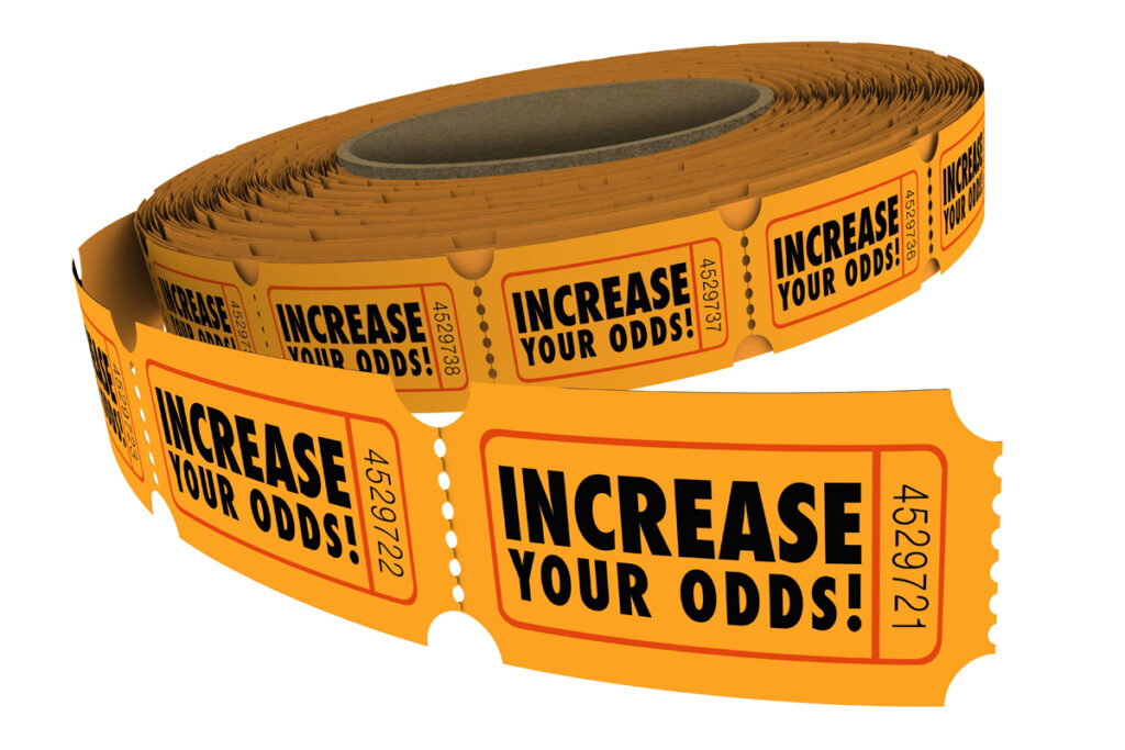 Increase your odds by adding a Megaplier to your Mega Millions lottery ticket.