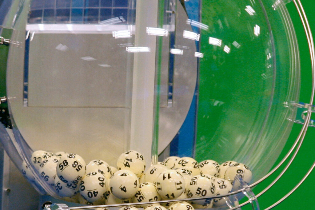 How Power Play affects your winnings when you play the Powerball Lottery.