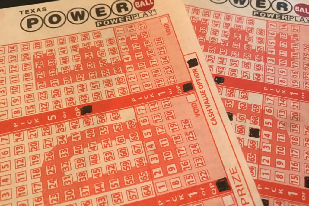 Learn How the Powerball works in the U.S. and what the Power Play option does.
