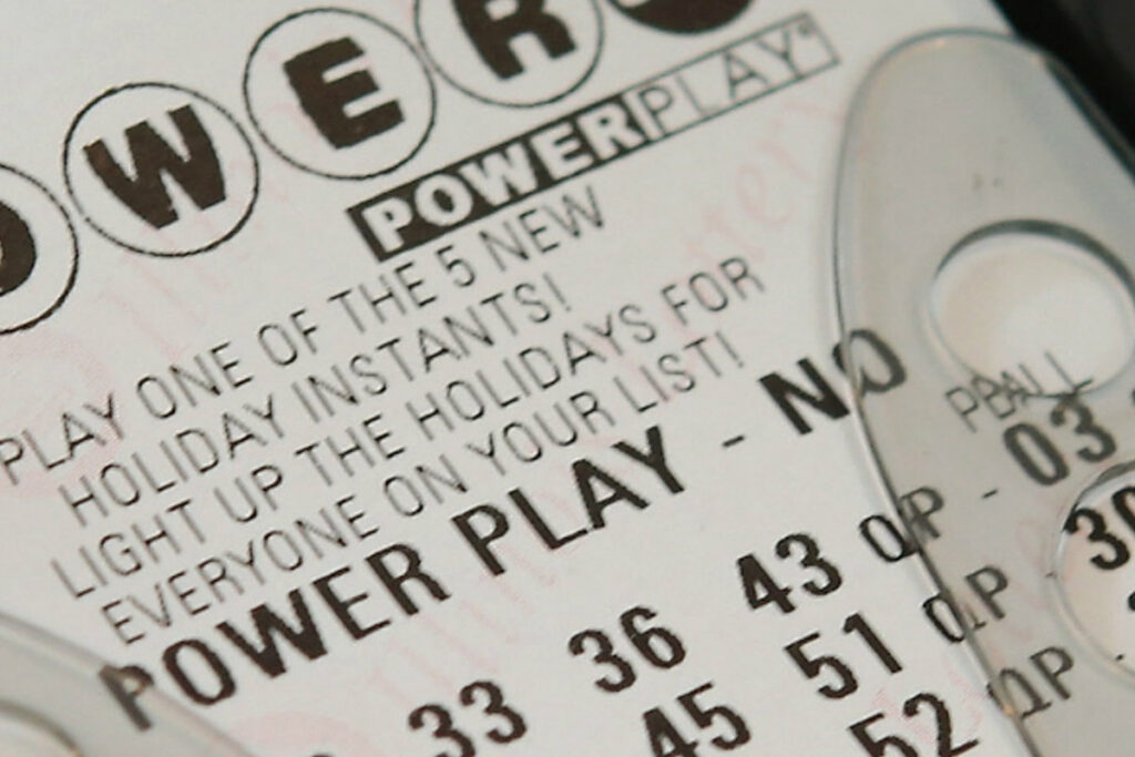 The Power Play option is one way to boost how much you win from the lottery.