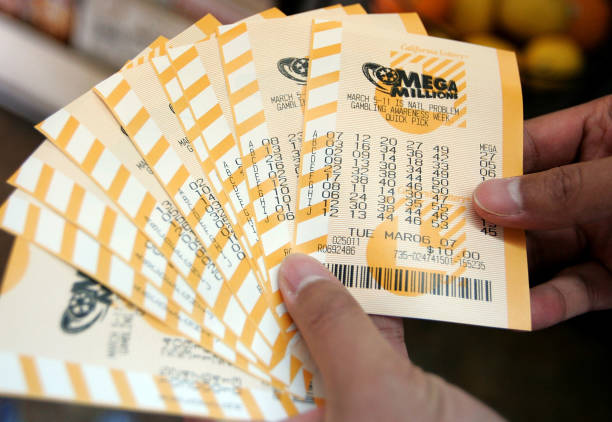 Buy Mega Millions of tickets if you live in another country