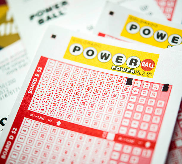 Strategy to win the Powerball lottery