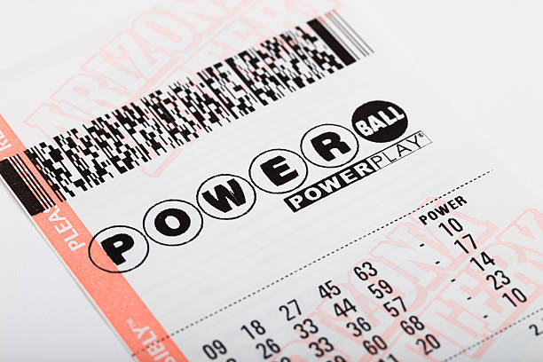How did Powerball drawing work?