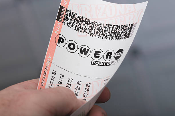 Ways to win the Powerball lottery