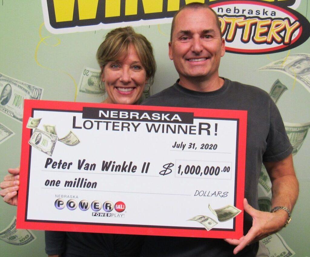 Powerball Lottery Winners